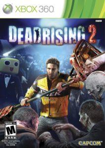 Dead Rising 2 - Cover Xbox 360