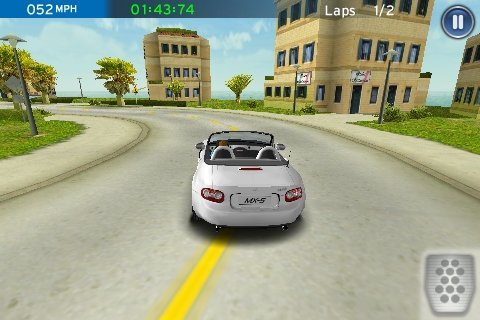 You Cruise – Screenshot