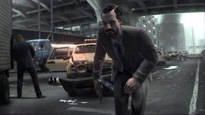 Kane & Lynch 2: Dog Days - Screenshot