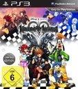 Kindgom Hearts HD 1.5 ReMix Cover
