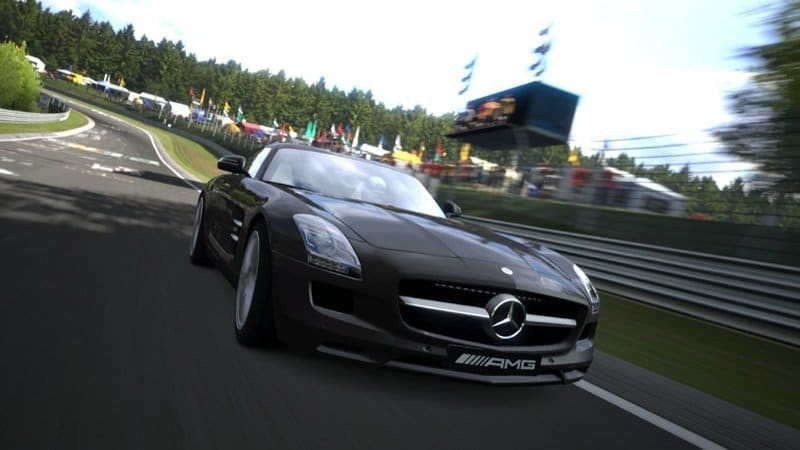 Gran Turismo 5 für PS3 kommt am 30. November nach Europa