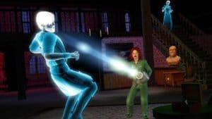 Die Sims 3: Traumkarrieren - Geisterjäger