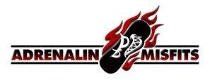 Adrenalin Misfits – Logo