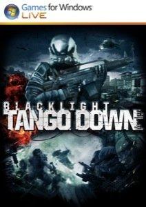 Blacklight: Tango Down – Cover PC