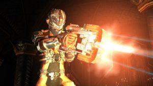 Dead Space 2 - Screenshot