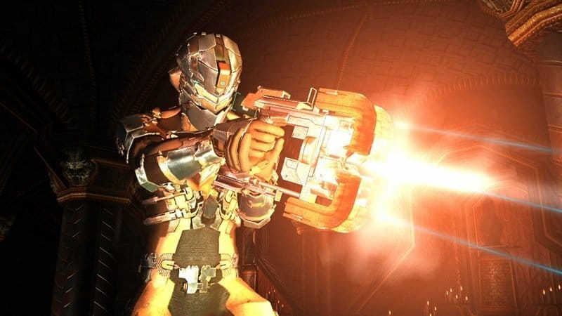 Dead Space 2 - Screenshot
