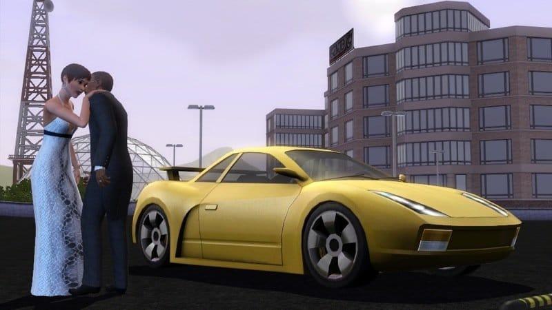 Die Sims 3: Gib gas Accessoires
