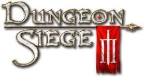 Dungeon Siege 3 - Logo