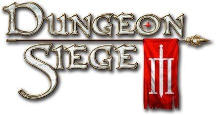 Dungeon Siege 3 – Logo