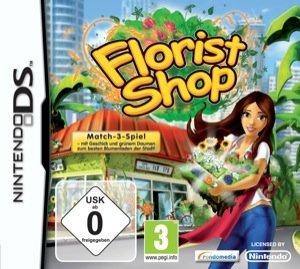 Florist Shop – Cover NDS