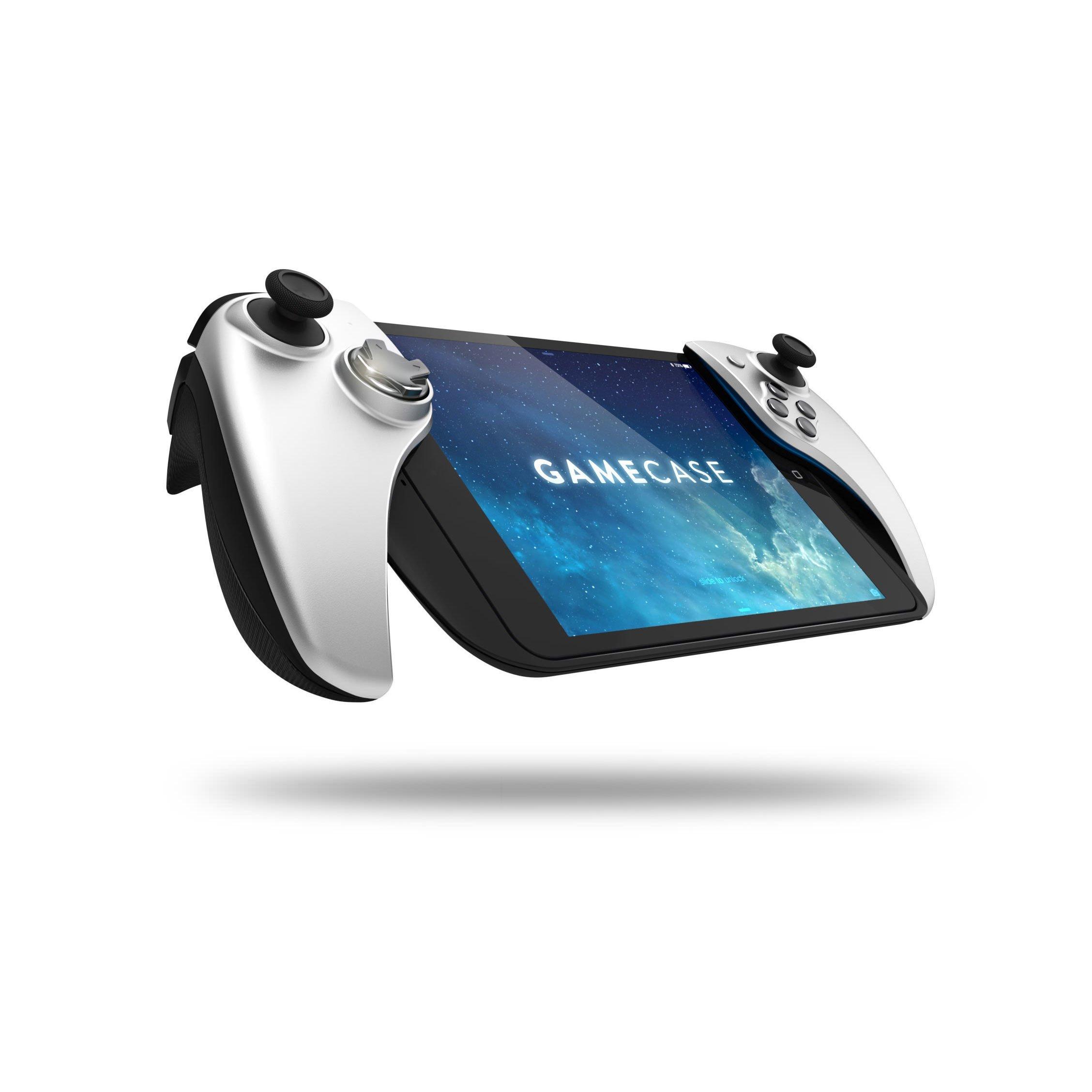 Unity-Engine mit Support für iOS-7-Game-Controller