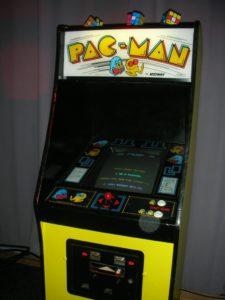 Googleplex Pacman, Foto: luistxo eta marije unter Creative Commons Lizenz