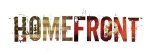 Homefront - Logo