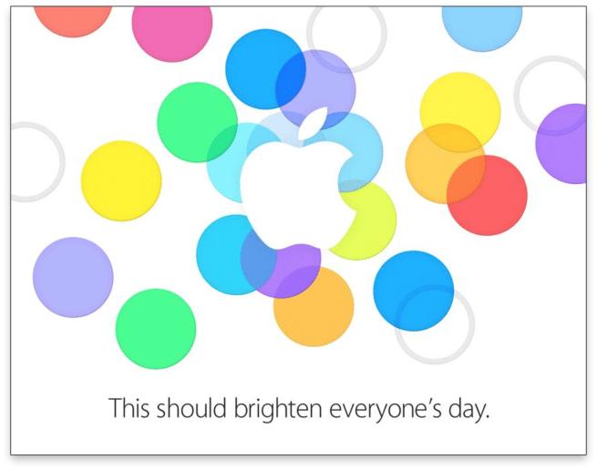 Jetzt offiziell: Apple-Keynote am 10. September