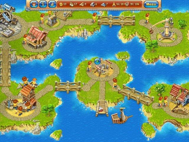 Island Realms – Screenshot