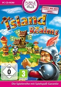 Island Realms – Cover PC