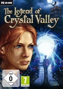 The Legend of Crystal Valley – Cover PC
