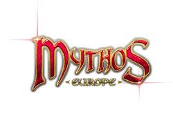 Mythos Europe - Logo