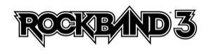 Rock Band 3 – Logo