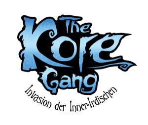 The Kore Gang – Logo