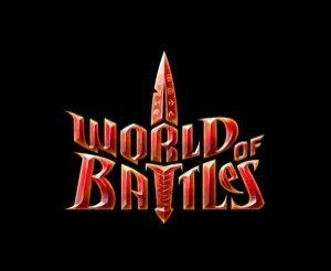 World of Battles – Logo