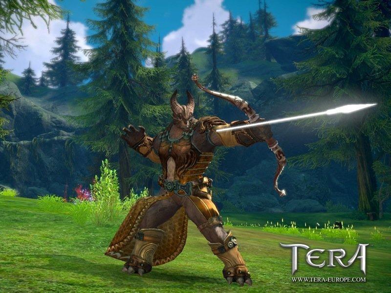 Tera - Screenshot