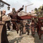 Details zur Multiplayer-Beta von Assassin's Creed: Brotherhood für PlayStation 3