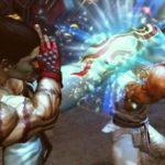 Bug in Update 1.04 für Street Fighter X Tekken für PS3 und Xbox 360
