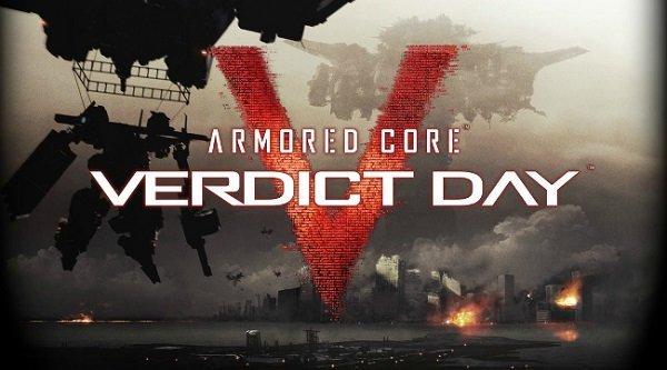 Armored-Core-Verdict-Day-Logo