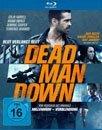 Dead Man Down Cover