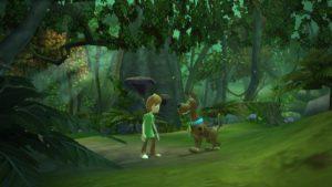 Scooby-Doo! Und der Spuk im Sumpf