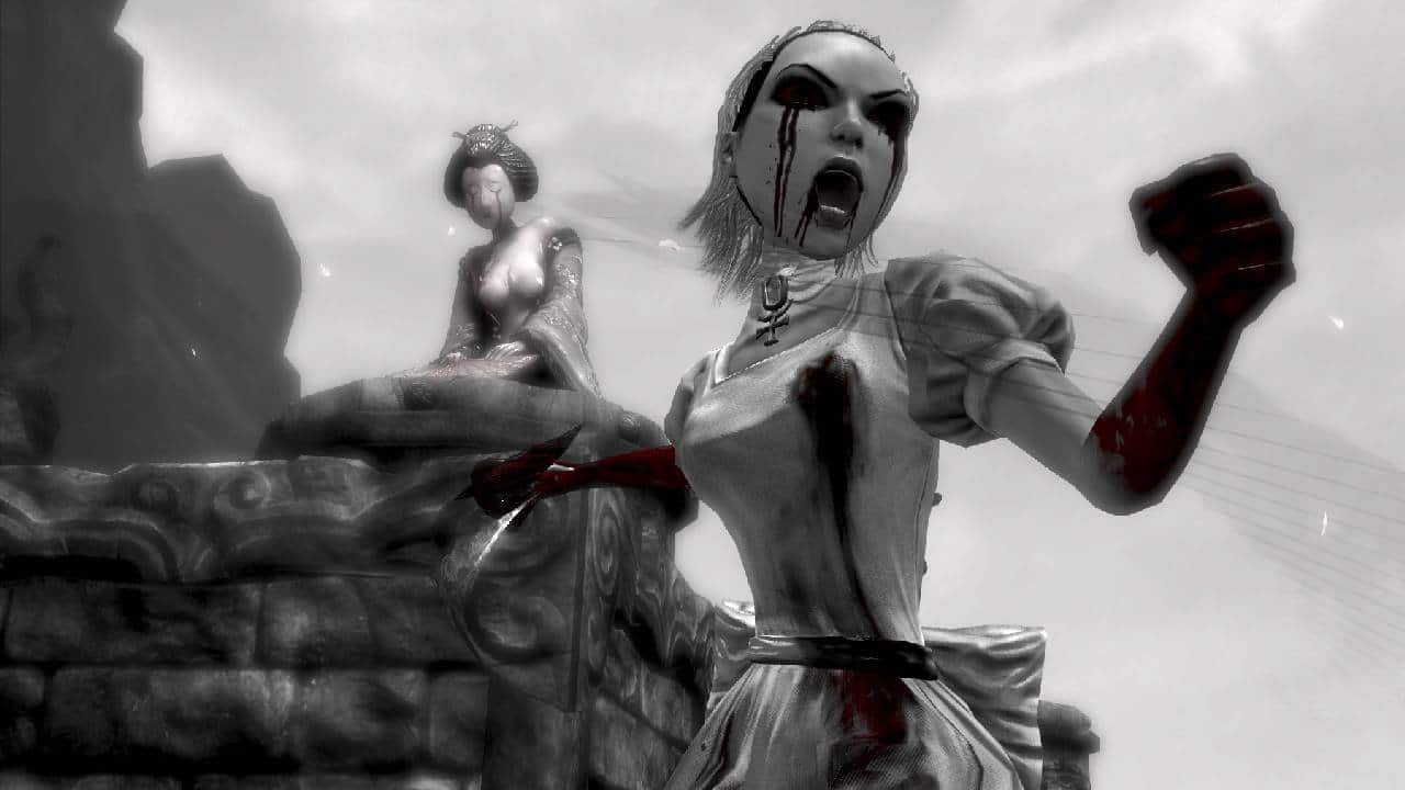 Alice: Madness Returns - Screenshot