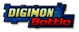 Digimon Battle – Logo
