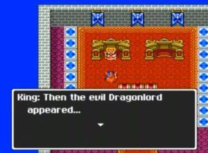 Dragon Quest 1