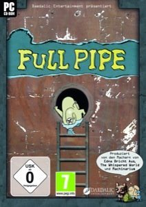 Full Pipe – Cover PC