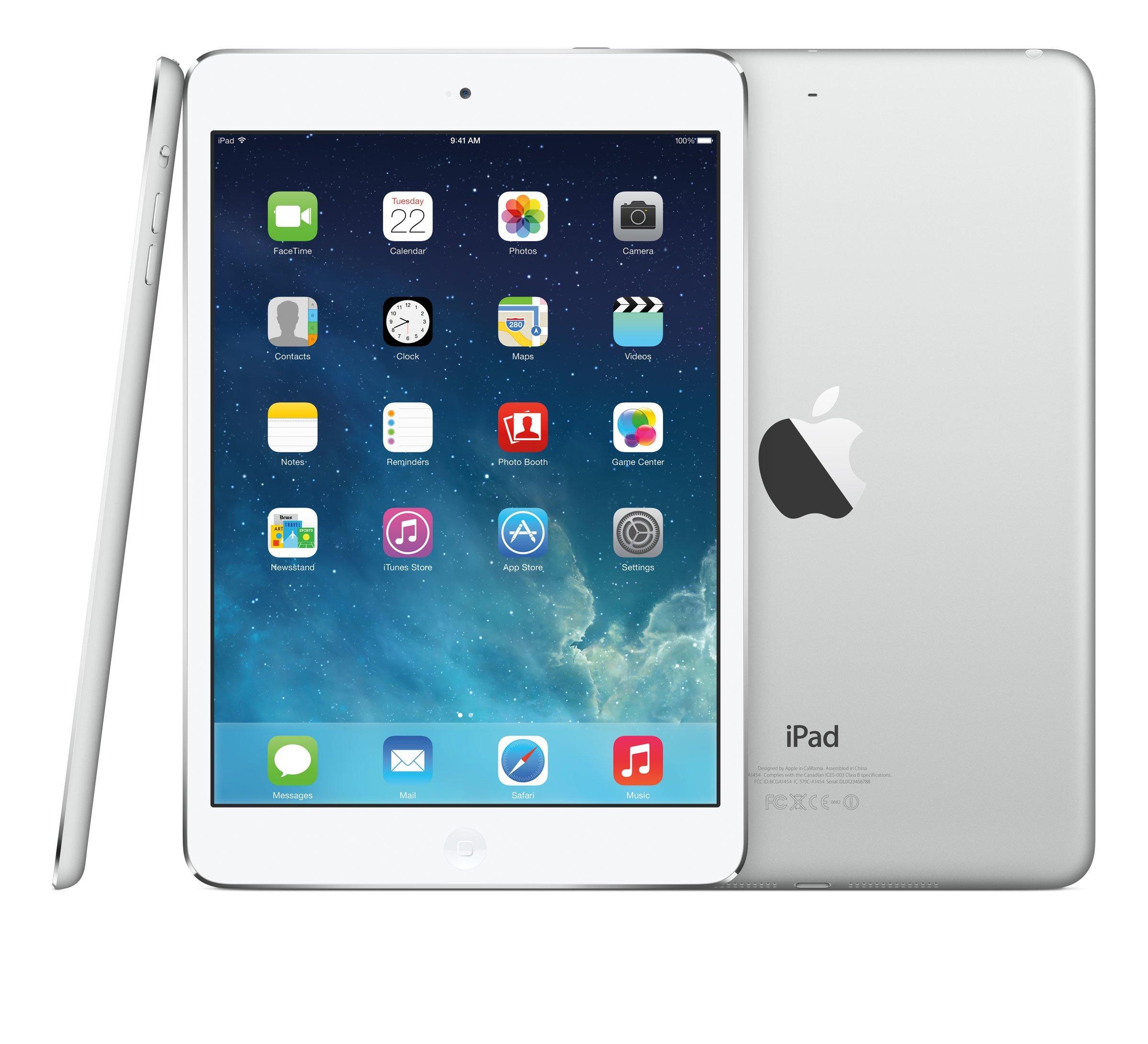 Touch ID noch 2014 in iPad Air und iPad mini