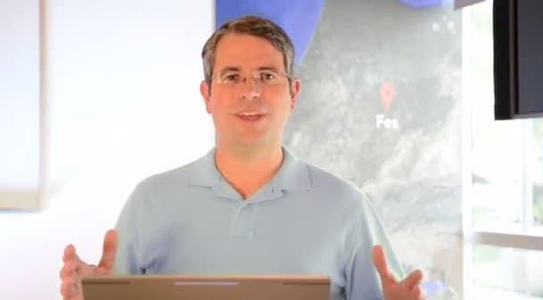 Matt Cutts verlängert Familienurlaub bis 2015