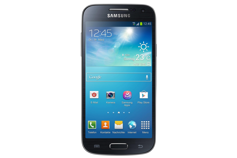 Samsung Galaxy S4 mini ein Ladenhüter?