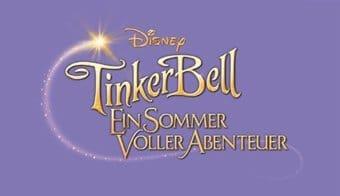 Disney Tinkerbell: Ein Sommer voller Abenteuer