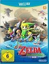 The Legend of Zelda: The Windwaker HD