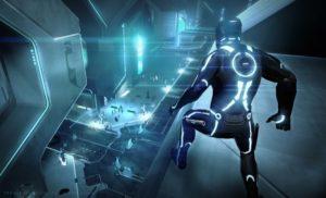 Tron Evolution - Screenshot