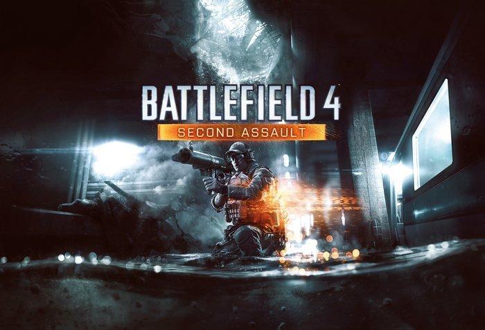 BF4 Second Assault