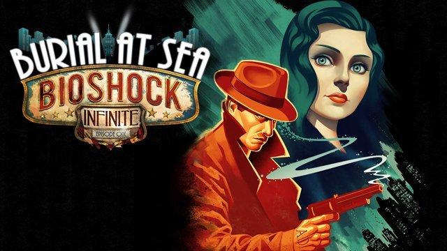 Bioshock Infinite Burial at Sea EP1