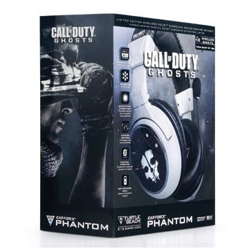 Call of Duty Ghosts Headset