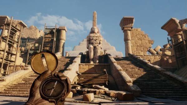 Deadfall Adventures Screenshot2
