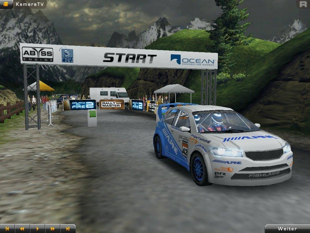 Rally Master Pro 3D
