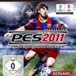 Konami kündigt ersten DLC für PES 2011 für 12. Oktober an