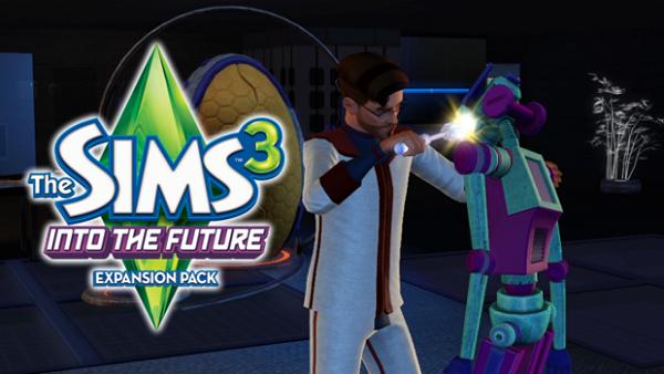 The-Sims-3-Into-the-Future-logo