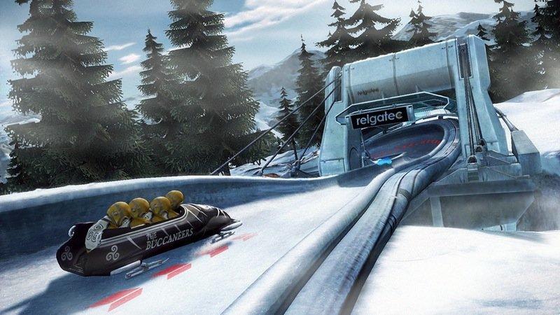 WinterSports 2011