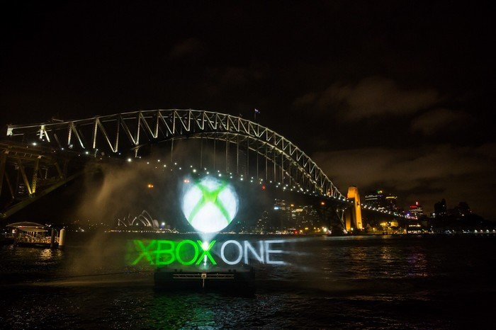 Xbox-One-Sydney-Launch-event